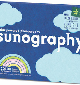 Noted Sunography-Color Cards