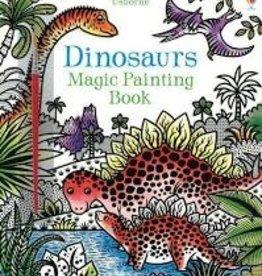 EDC Publishing Magic Painting Dinosaur Book