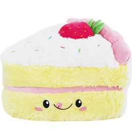 Squishable Slice of Cake 15""