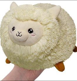 "Squishable Mini Alpaca 7"""