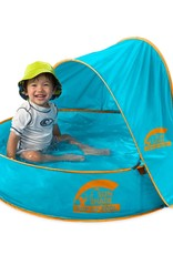 Hearthsong Sunshade Pop-up Pool