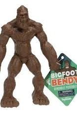 Toysmith Bendy Big Foot
