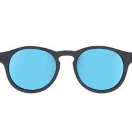 Babiators The Agent: Black Ops Keyhole w/ Polarized Lens