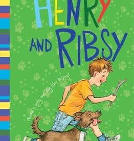 Harper Collins Henry and Ribsy