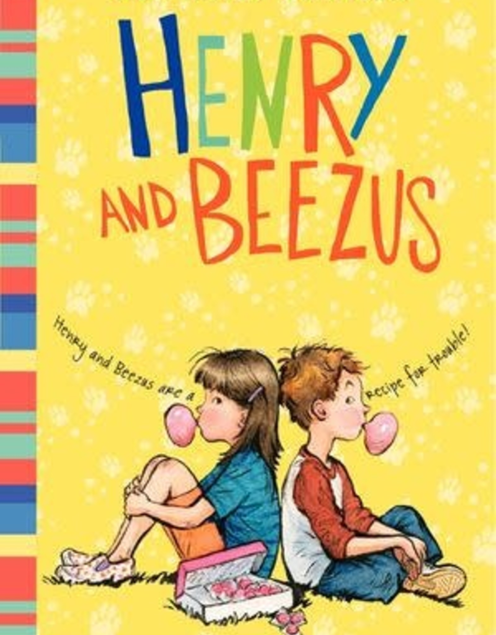 Harper Collins Henry and Beezus