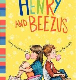 Harper Collins Henry and Beezus