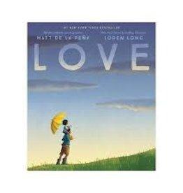 Random House/Penguin Love