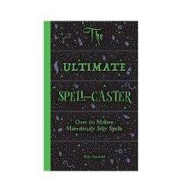 Chronicle Books Ultimate Spell-Caster