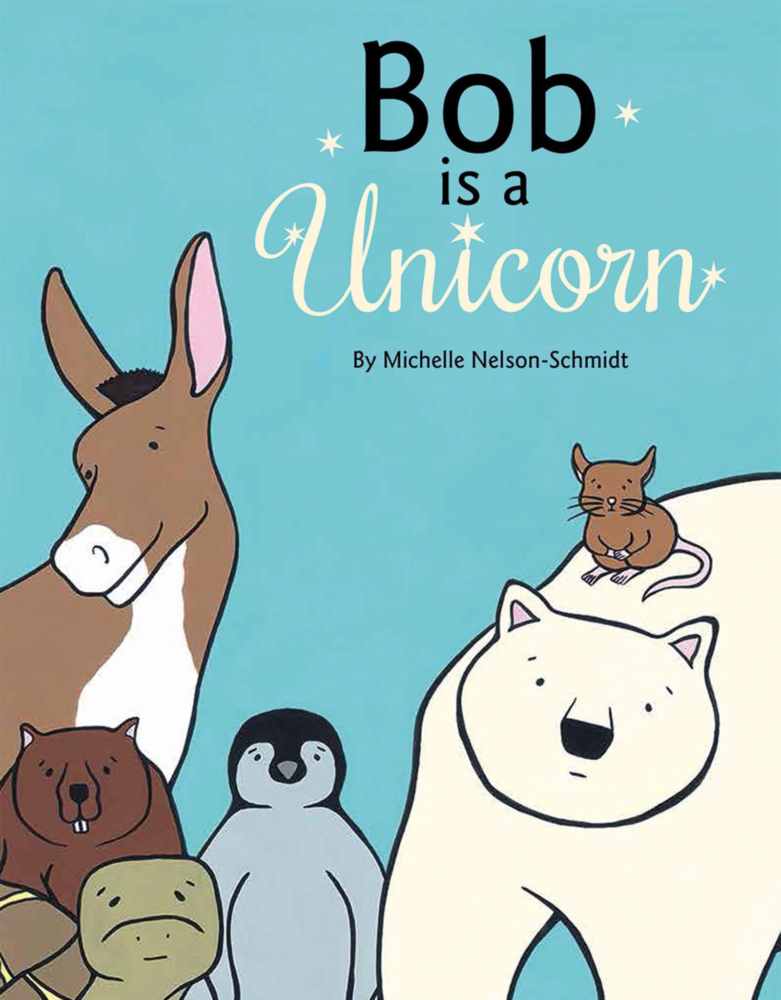 EDC Publishing Bob is a Unicorn