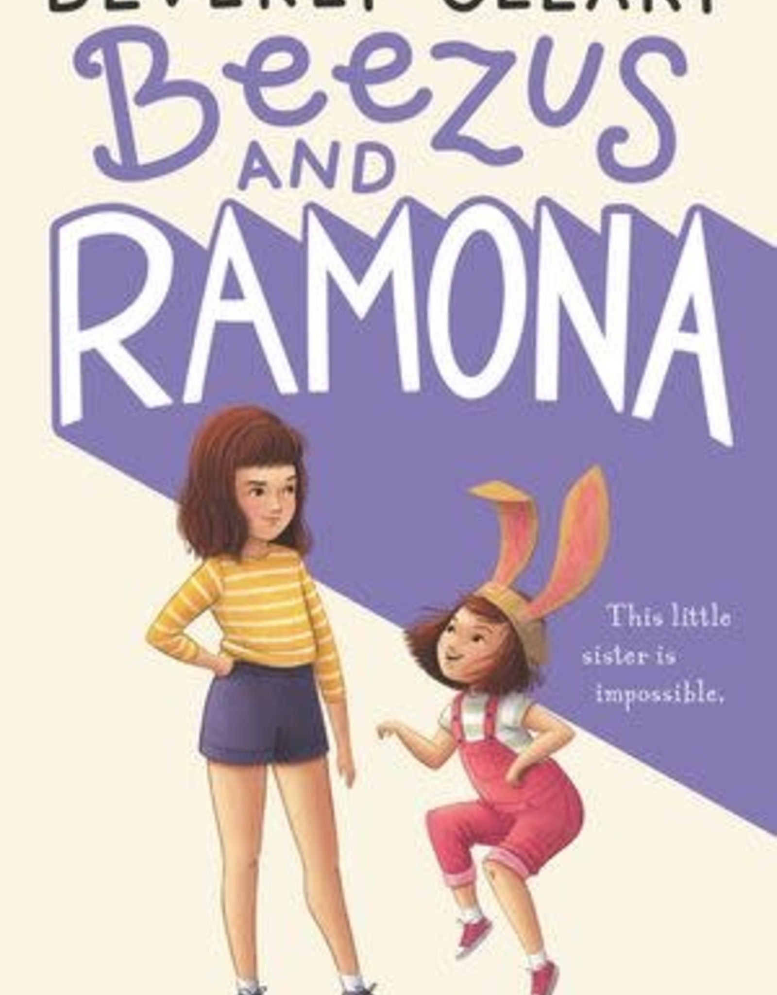 Harper Collins Beezus and Ramona