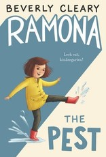 Harper Collins Ramona the Pest