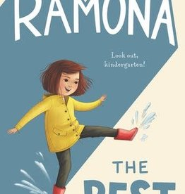 Harper Collins Ramona the Pest