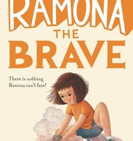 Harper Collins Ramona the Brave