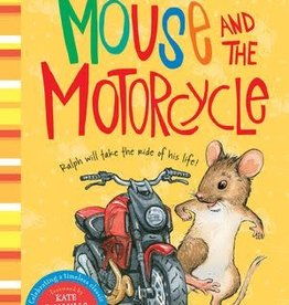 Harper Collins The Mouse and the Motorcycle