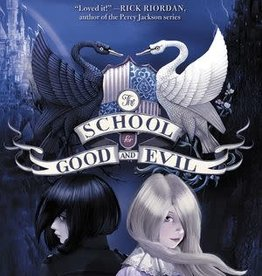 Harper Collins School for Good and Evil, The