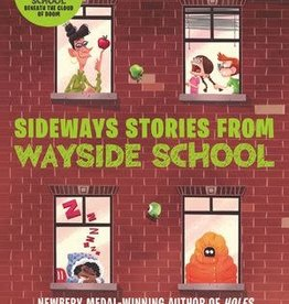 Harper Collins Sideways Stories from Wayside School