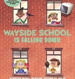 Harper Collins Wayside School Is Falling Down