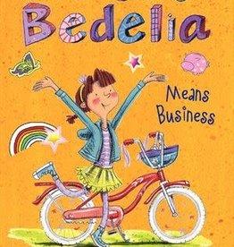 Harper Collins Amelia Bedelia Chapter Book #1: Amelia Bedelia Means Business