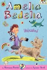Harper Collins Amelia Bedelia Chapter Book #2: Amelia Bedelia Unleashed