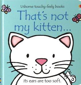 EDC Publishing That's Not My Kitten...