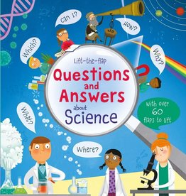 EDC Publishing Questions and Answers About Science