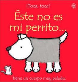 EDC Publishing Este No Es Mi Perrito (That's Not My Puppy)