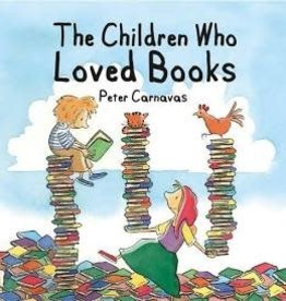 EDC Publishing The Children Who Loved Books