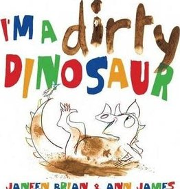 EDC Publishing I'm A Dirty Dinosaur