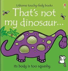 EDC Publishing That's Not My Dinosaur...