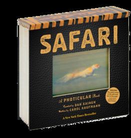 Workman Publishing Photicular: SAFARI