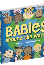 Workman Publishing Babies Around the World