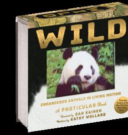Workman Publishing Photicular: WILD