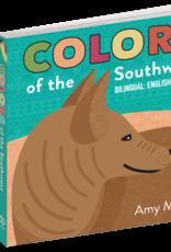 Workman Publishing Colors of the Southwest
