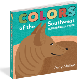 Workman Publishing Colors of the Southwest