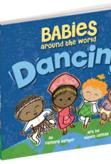 Workman Publishing Babies Around the World: Dancing