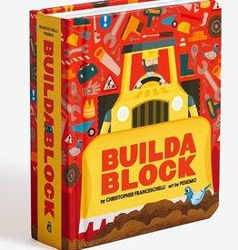 Abrams Buildablock