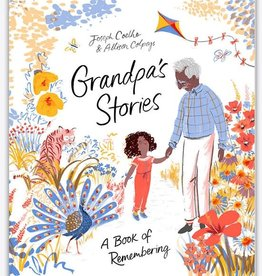 Abrams Grandpa's Stories