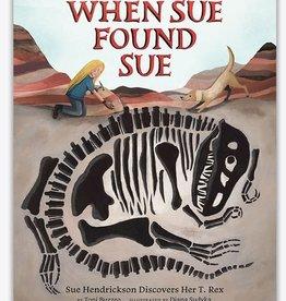 Abrams When Sue Found Sue