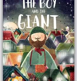 Abrams The Boy and the Giant