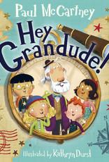 Random House Hey Grandude