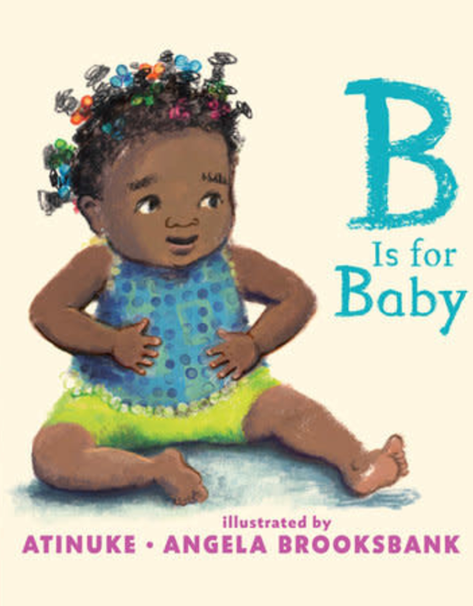 Random House B is for Baby
