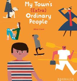 Random House My Towns (Extra) Ordinary People