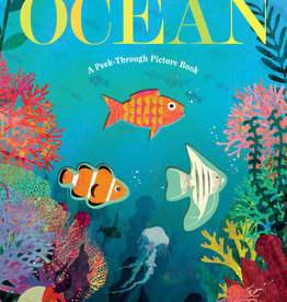 Random House Ocean: A Peek-Through Picture Book