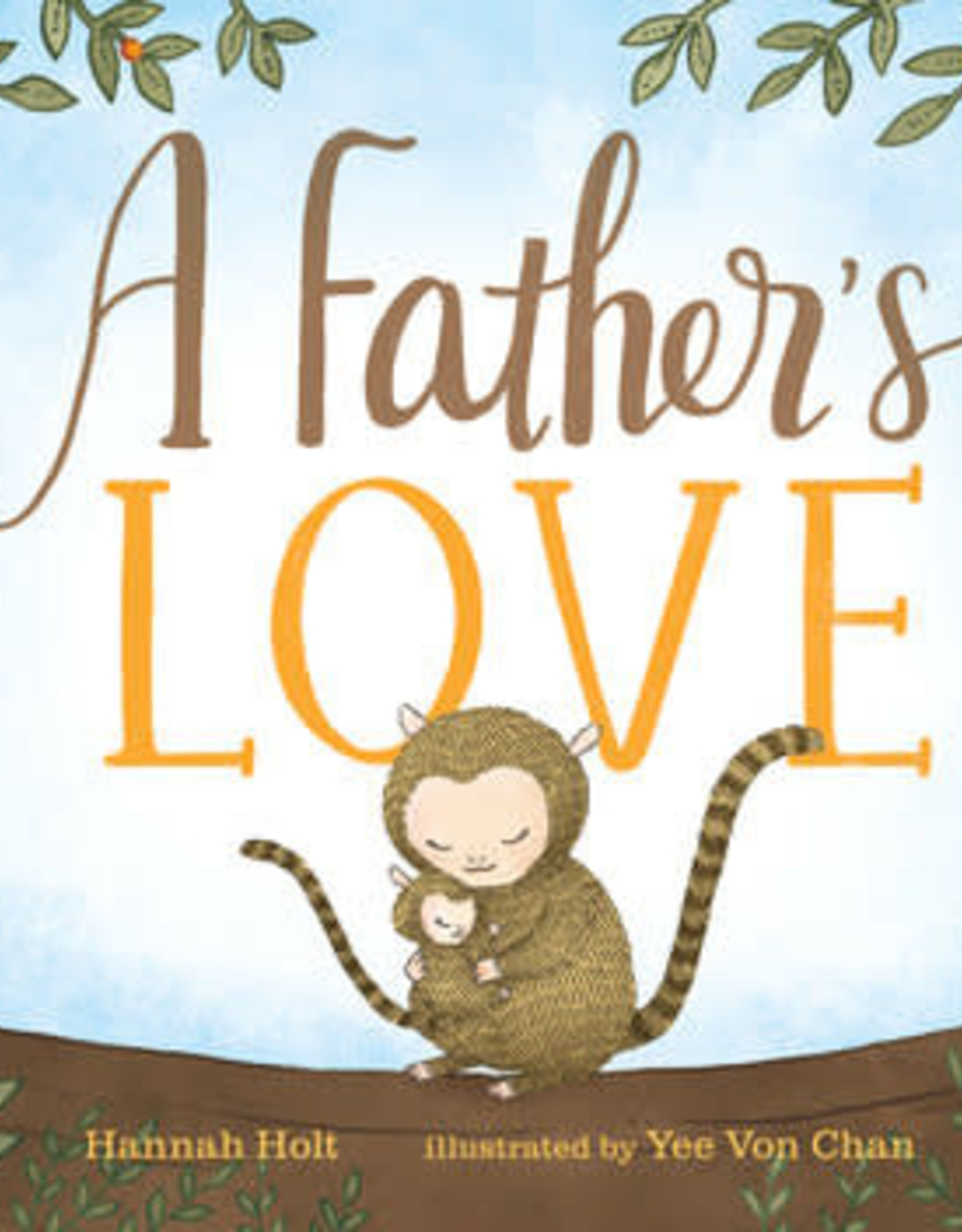 Random House A Father's Love