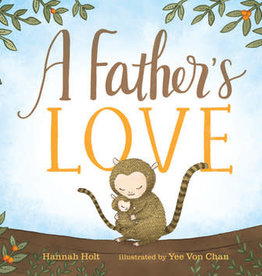 Random House A Father's Love