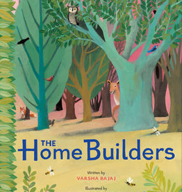 Random House The Home Builders