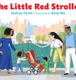 Random House The Little Red Stroller