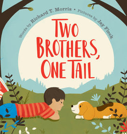 Random House Two Brothers, One Tail