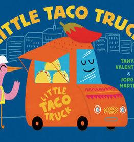 Random House Little Taco Truck