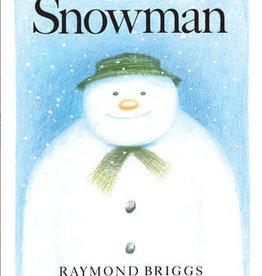 Random House The Snowman